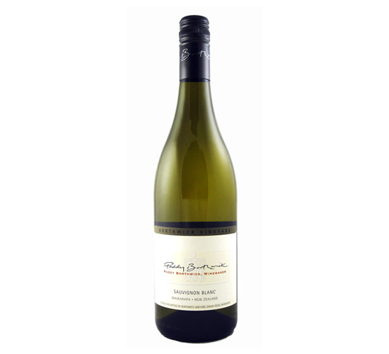 Paddy Borthwick Sauvignon Blanc New Zealand