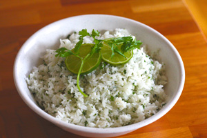 Fragrant Jasmine Rice
